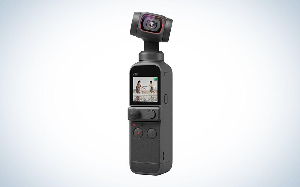 dji pocket camera as gifts for him