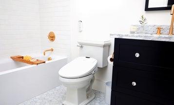 The best bidet: Talk about a toilet upgrade