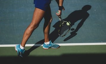 Pro tennis rackets to perfect your swing and serve