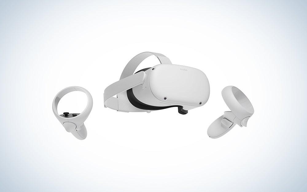 oculus quest vr glasses
