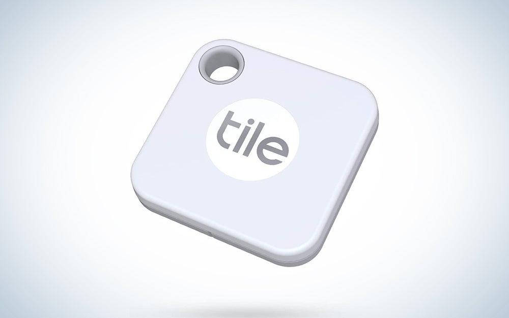 white tile gps tracker