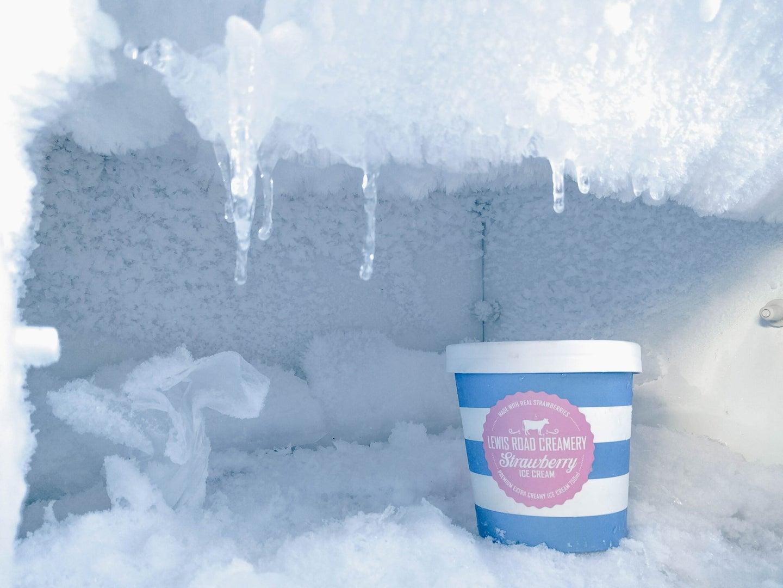 best freezer chest
