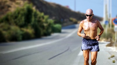 Know the difference between heat stroke and heat exhaustion. One can kill you quickly.
