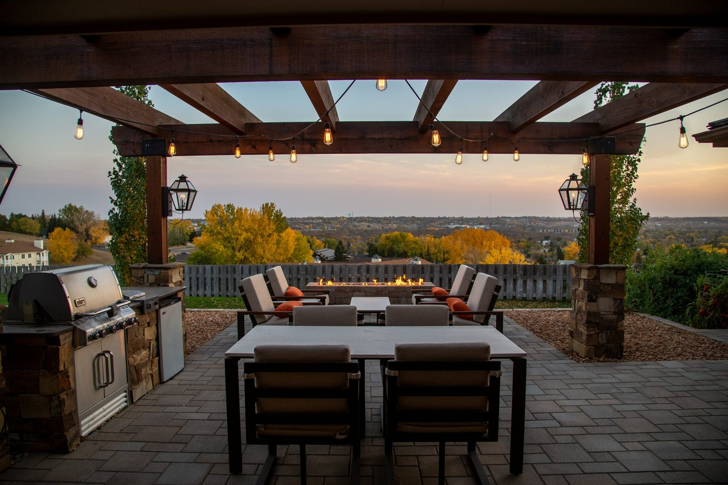 best patio furniture for dining