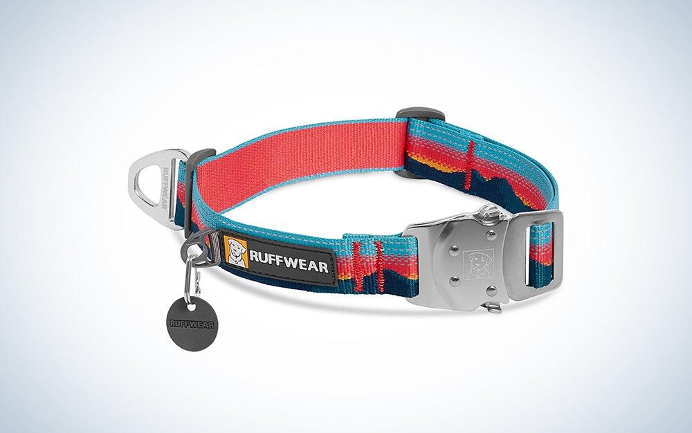ruffwear small dog collar