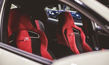 Car seat covers to stay protected in style