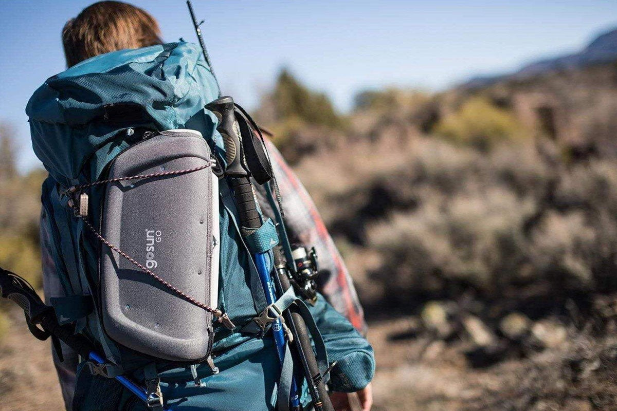 Savings on camping must-haves
