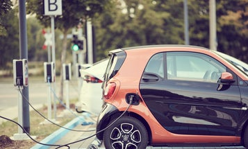 Electric vehicles are only one part of sustainable transit
