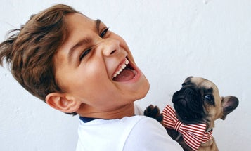 What you need to know before bringing a puppy home for your kids