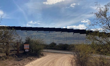 At the Arizona border, mapping migrant deaths could help save lives in the future