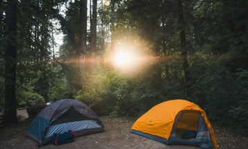Best camping tent: Outdoor gear for the perfect trip