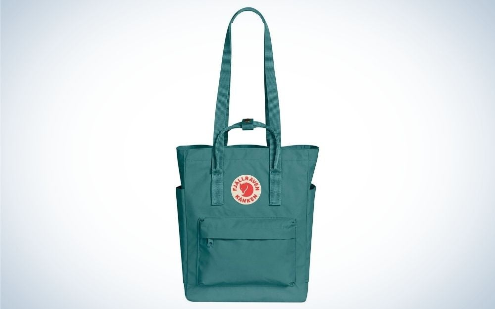 Frost green tote pack backpack graduation gifts for her