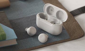 Amazon Echo Buds 2 wireless earbuds promise improved noise-canceling for $99