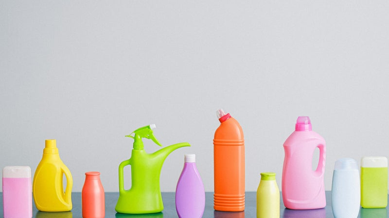 Are your cleaning products really green? Here's how to tell.