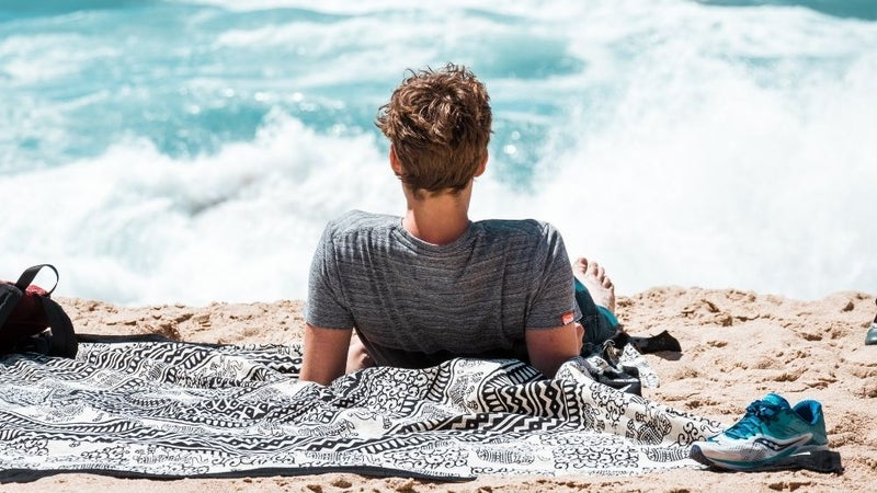 Best beach towels: Leave your worries, and unwanted sand, behind with these fun-in-the-sun beach essentials