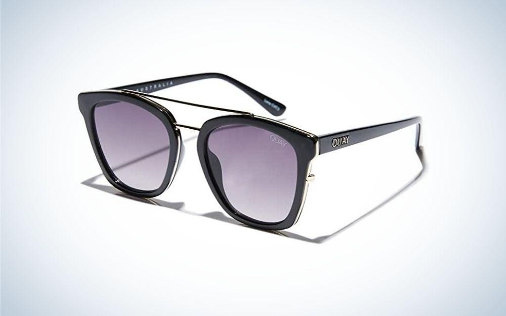 Black Quay women sunglasses