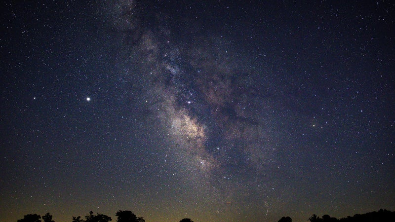The world needs dark skies more than ever. Here's why.