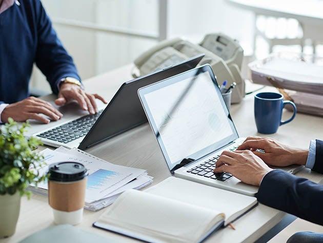 The Ultimate Oracle, SAP & Salesforce Training Prep Bundle