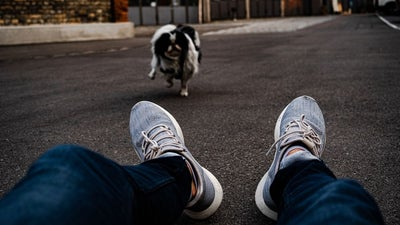 Best walking shoes for men: Finding the right (and left) shoe for your lifestyle makes a big difference, and we're here to help