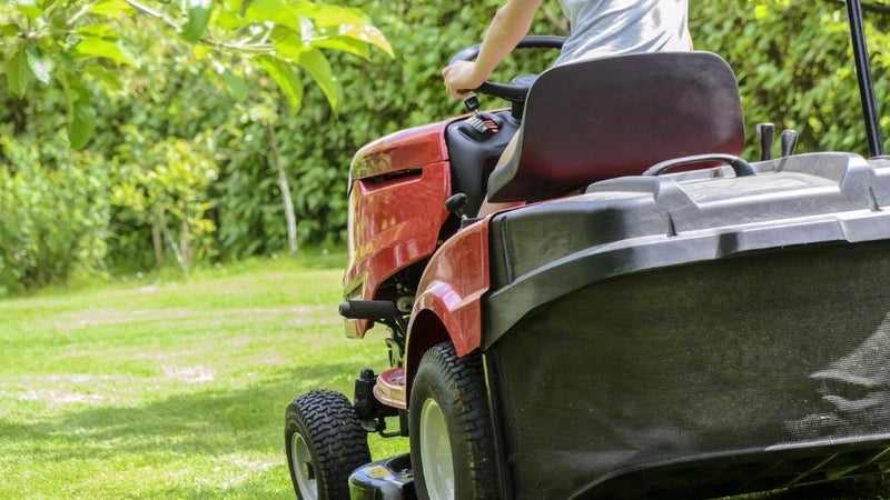 Best riding lawn mower: We help you make the hard decisions for easy yard maintenance