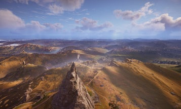 Assassin's Creed Valhalla avoids Dark Age cliches thanks to intense research (and Google Earth)