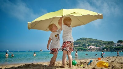 Best beach tent: When it comes to good investments in beach essentials, these are a shore thing