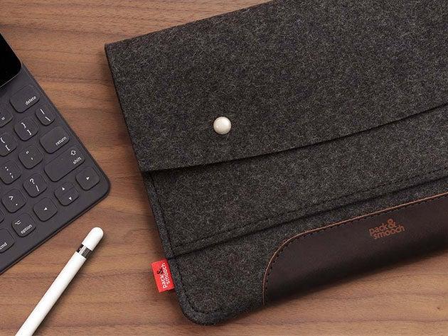 Hampshire iPad Sleeve