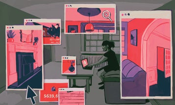 The psychology behind our love of 'Zillow porn'