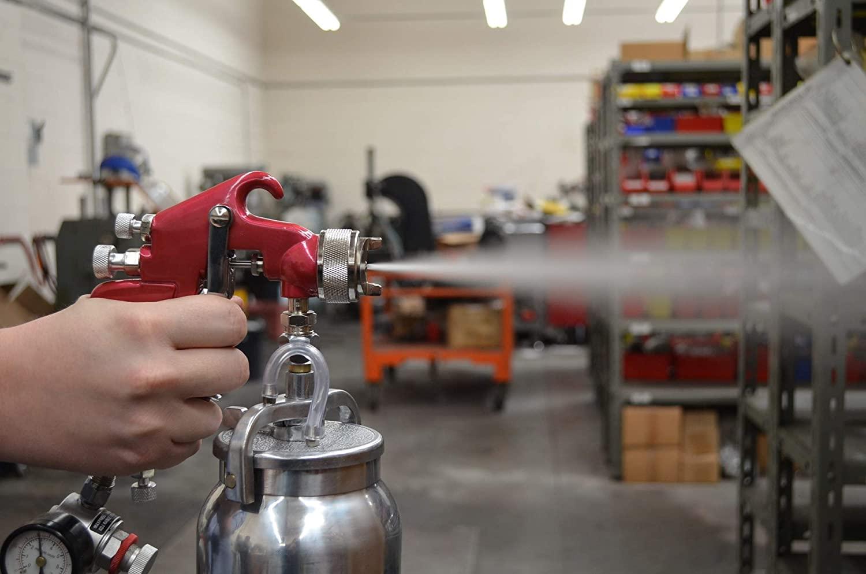 best paint spray gun