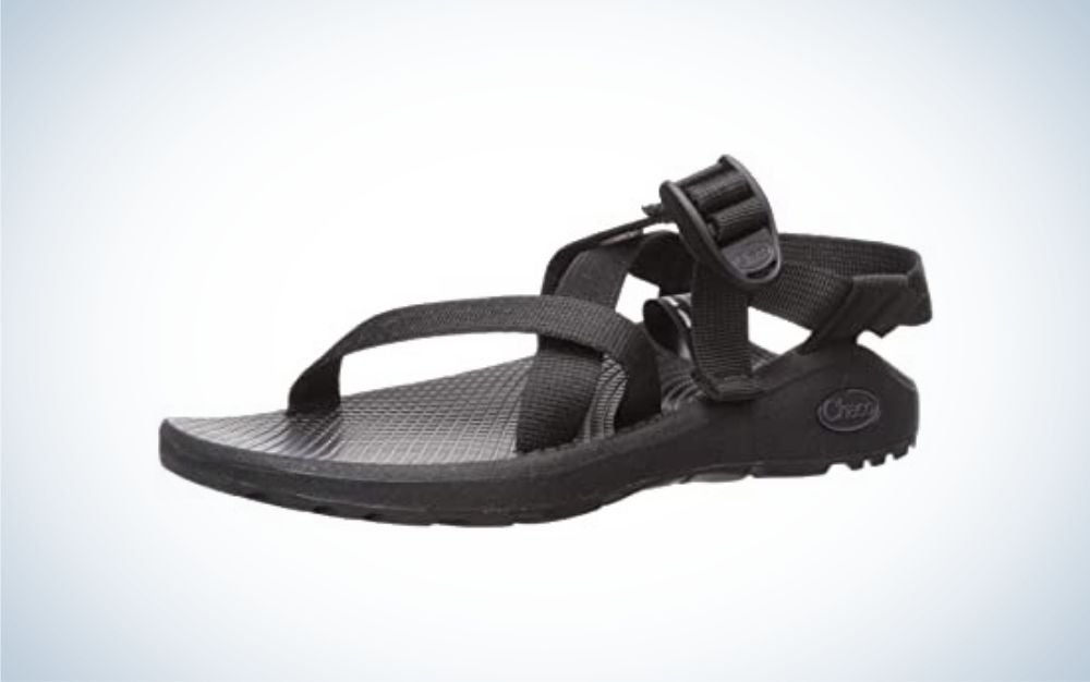 Black water shoes for women