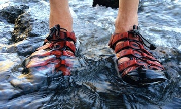 Get wet, stay safe: the best water shoes for splishing and/or splashing