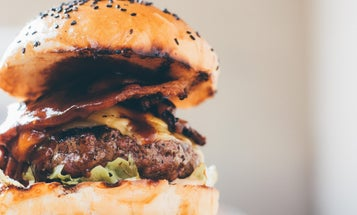 The real story behind the Biden burger-ban rumor