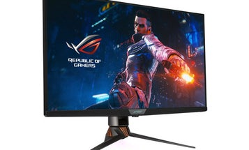 The first mini LED gaming monitor comes with a huge pricetag