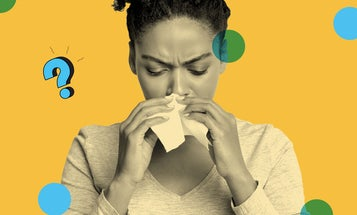 Ask Us Anything: What are allergies?