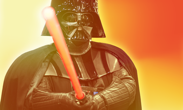 How lightsabers went from a DIY project to culturally iconic