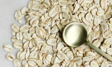 How to make oat milk—with science