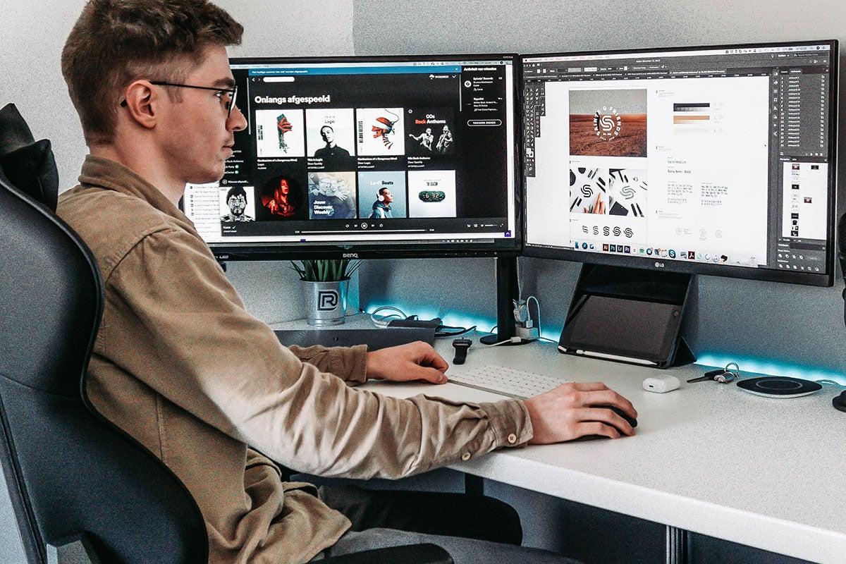 Epic 2021 Adobe Creative Cloud Bundle