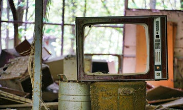 Ultra-powerful X-rays are helping physicists understand Chernobyl