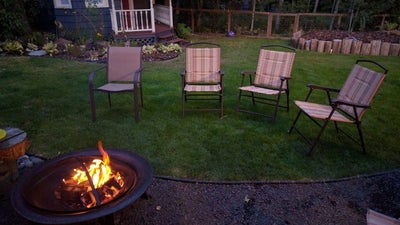 The best fire pit for outdoors: Spark up some backyard fun
