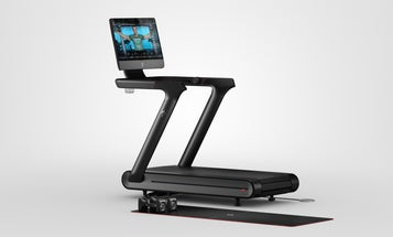 Peloton finally recalls its high-end treadmills after dozens of accidents involving kids
