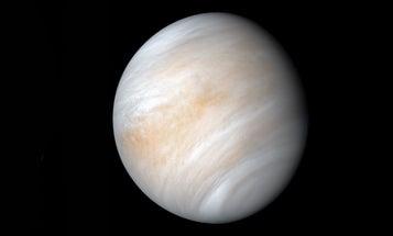 Radio signals detected on Venus weren't sent by aliens