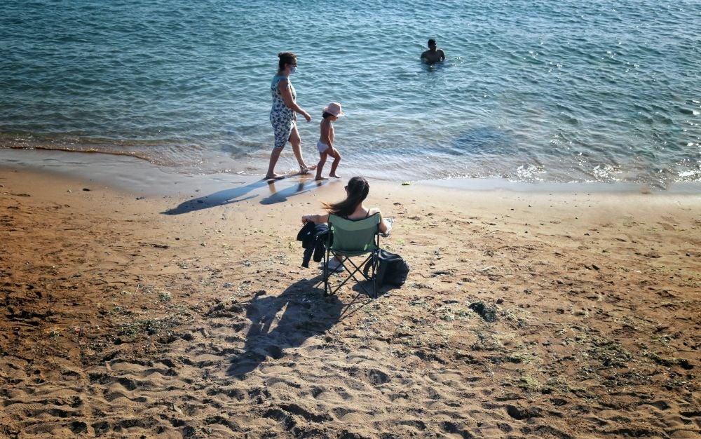 best beach chairs