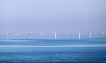 Offshore wind has huge potential. Here's how it could change the US.