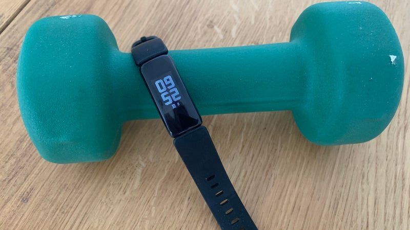 Fitbit Inspire 2 review: A near-perfect introduction to fitness trackers