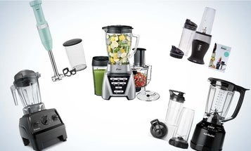 The best blenders to shake up your meals