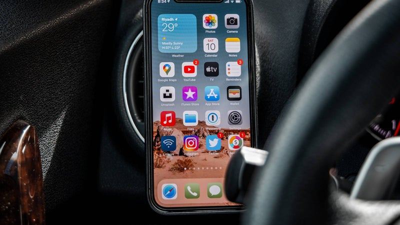 4 apps with special car modes for safer driving