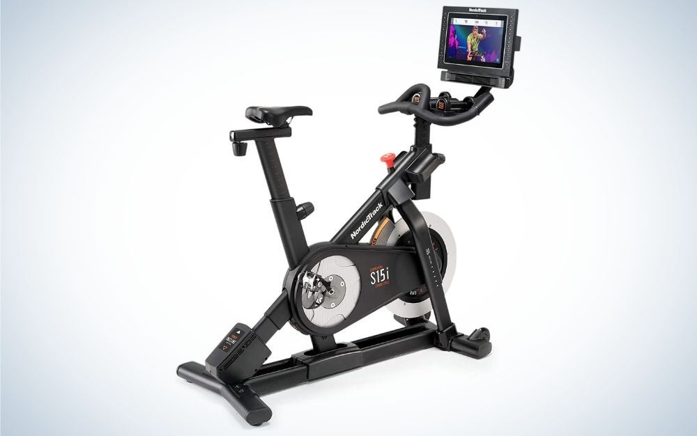 Best stationary bike for at home cardio workouts