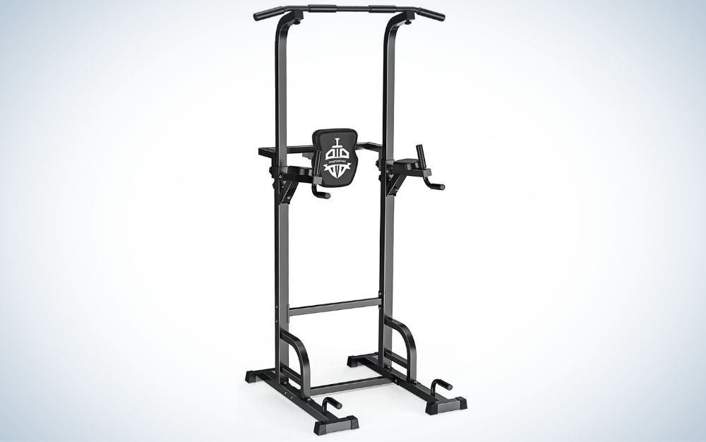 Home gym equipment for upper body workouts