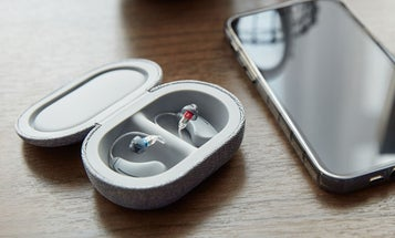 Bose built a hearing aid that could save you money—and a doctor's visit