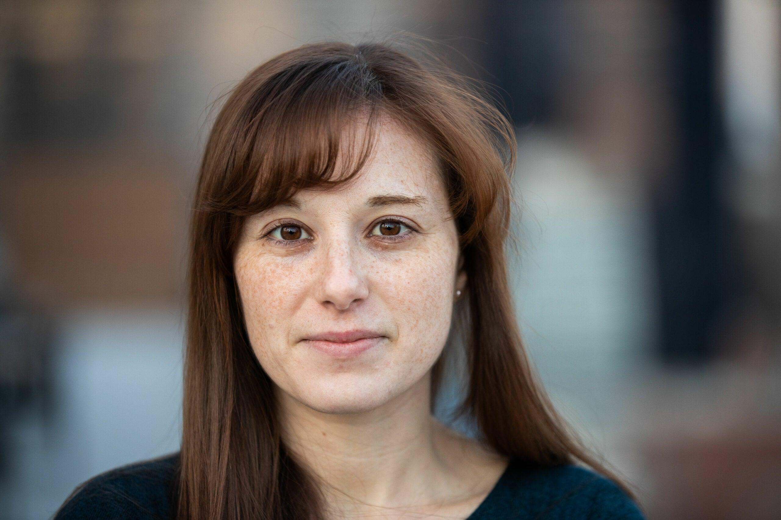 Claire Maldarelli